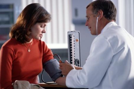 Phát hiện cơ chế làm tăng huyết áp khi mang thai