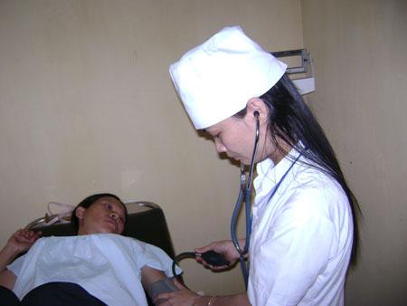 Cảnh giác với chứng tăng huyết áp ở bà bầu