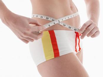 Bí quyết giúp cải thiện vòng eo sau sinh 1