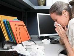 Bệnh viêm xoang cấp ở người lớn và cách phòng ngừa 1