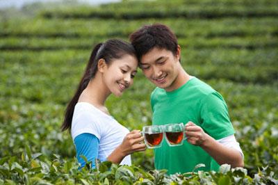Uống trà mỗi ngày có thể giảm huyết áp và bệnh tim 1
