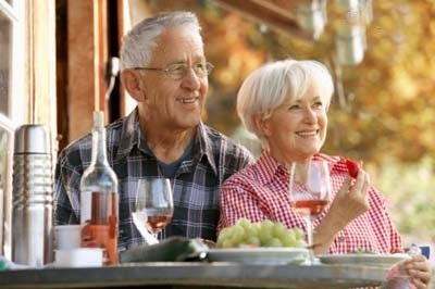 Dinh dưỡng phòng ngừa bệnh tim mạch ở người cao tuổi