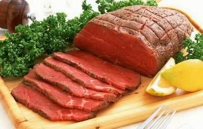Thịt đỏ chế biến quá kỹ làm gia tăng bệnh đái tháo đường týp 2