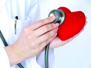 Phụ nữ mắc bệnh tim dễ bị tử vong hơn nam giới  1