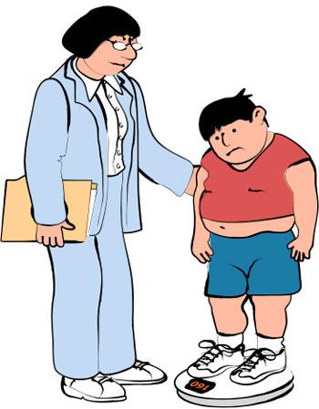 Trẻ béo phì có nguy cơ cao mắc hen suyễn 3