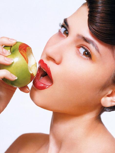 Vai trò của trái cây trong việc ăn kiêng giảm béo