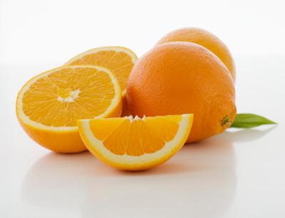 Giảm nguy cơ đột quỵ với cam, bưởi