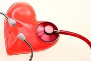 Bệnh tim mạch do gen di truyền 1