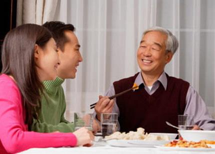 Thực phẩm giàu mỡ transfat gây co ngót não ở người cao tuổi 1