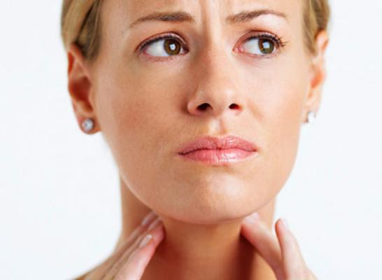 Bệnh viêm họng cấp - Không thể xem thường 1