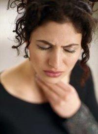 Bệnh viêm họng và cách phòng ngừa 1