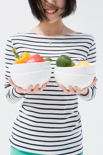 Bí quyết ăn để giảm cân 1