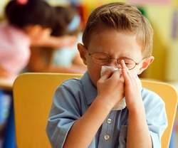 Cảnh giác với bệnh hen suyễn ở trẻ em
