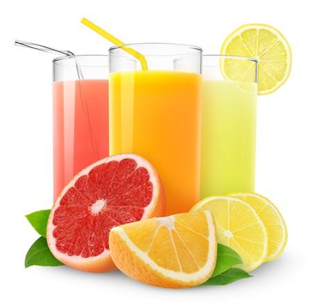 Nước ép trái cây 1