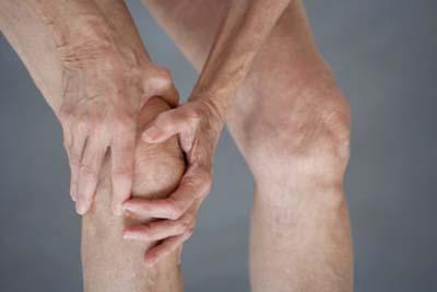 Các bệnh khớp thường gặp ở người cao tuổi