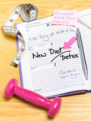 Thay đổi thói quen ăn uống để giảm cân 4