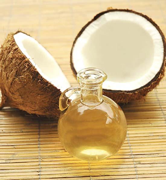 Chữa trị bệnh tiểu đường với dầu dừa