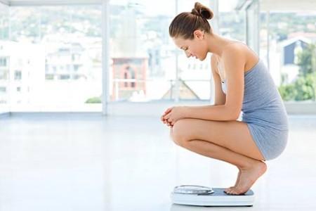 Ăn ít mỡ, tập luyện thường xuyên giúp giảm cân hiệu quả 1