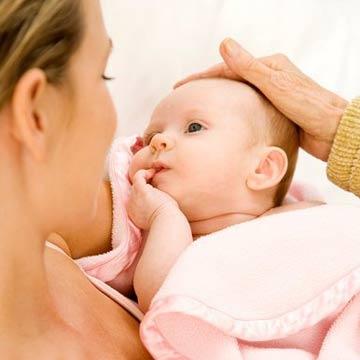 Các dấu hiệu nhận biết trẻ sắp lên cơn hen 1