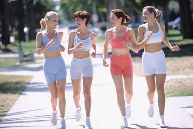 Tập thể dục giúp tăng sức bền và ngăn ngừa suy tim. 1