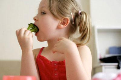 Lưu ý với bệnh đái tháo đường ở trẻ em