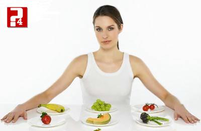 Chế độ ăn uống giảm béo theo ý muốn 1