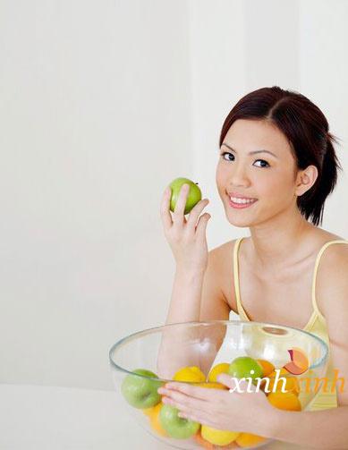 Những sai lầm trong việc giảm cân ở phụ nữ