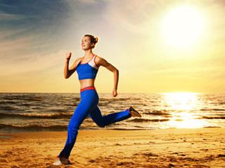 Tập thể dục giúp phòng chống bệnh vảy nến