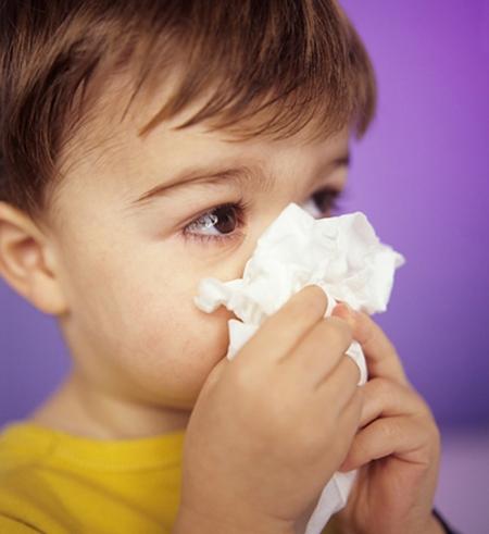 Bệnh viêm mũi - họng cấp tính những điều cần biết 1