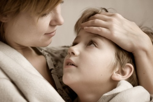 Triệu chứng nhận biết viêm xoang ở trẻ nhỏ 1
