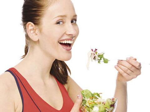 574737 Cách giảm cân hiệu quả nhờ kết hợp giữa ăn uống và vận động đúng cách