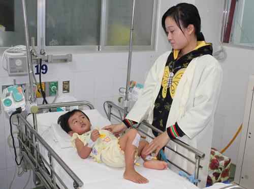 Bệnh sốt xuất huyết, tay chân miệng tăng mạnh tại TP.HCM