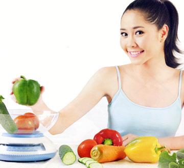 Ăn kiêng giúp củng cố hệ miễn dịch 1