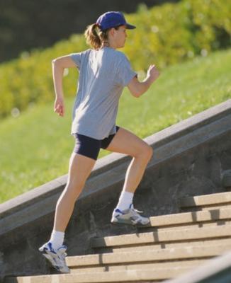 10 kiểu tập luyện giúp bạn giảm béo hiệu quả