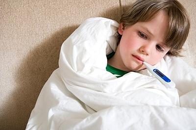 Trẻ hay bị ho, khó thở vào ban đêm có phải hen suyễn không? 1