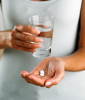 Chứng run tay khi sử dụng thuốc trị hen phế quản