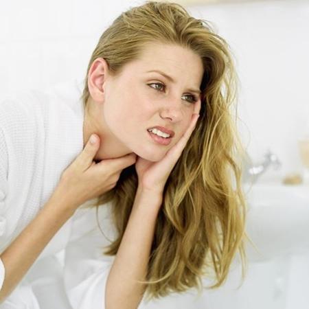 Viêm họng - Khi nào nên dùng kháng sinh? 1