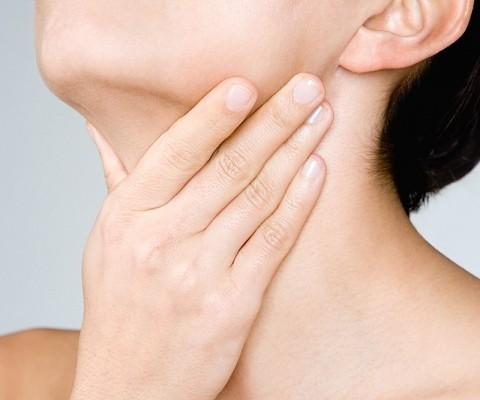 Bài thuốc chữa trị viêm họng 1