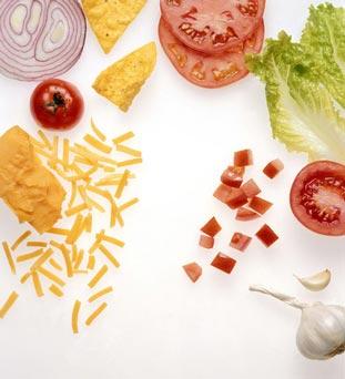 Những thực phẩm người bệnh viêm xoang nên tránh 1
