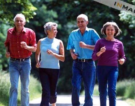 Tập luyện thể thao với người xơ vữa động mạch 1
