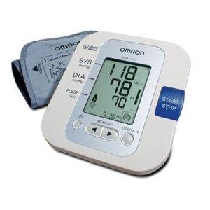 Máy đo huyết áp HEM-7201 1