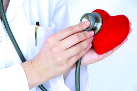 Biến chứng bệnh tăng áp động mạch phổi 1
