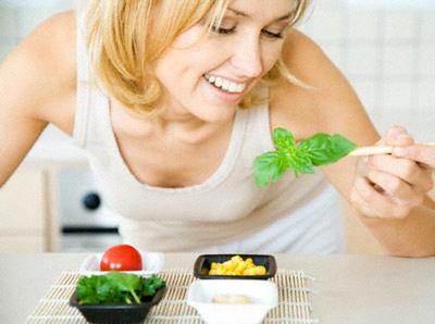Lưu ý để ăn kiêng giảm béo hiệu quả 1