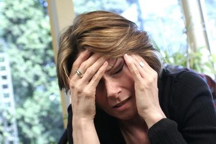 Dấu hiệu nhận biết rối loạn tuần hoàn não