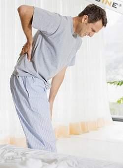 Dấu hiệu nhận biết sớm đau dây thần kinh hông 1