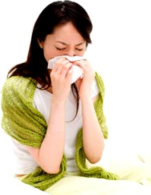 Hỏi cách chữa bệnh viêm mũi dị ứng ? 1