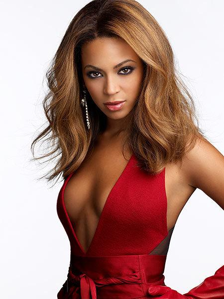 Bí quyết giảm cân từ Beyonce 1