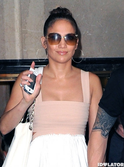 Bí quyết giảm cân từ Jennifer Lopez 1