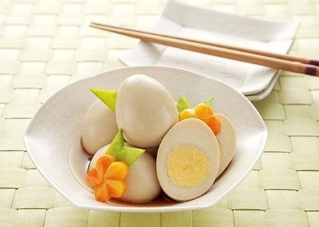Ăn trứng bữa sáng giúp giảm cân nhanh hơn 1