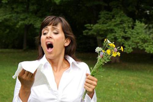 Các dạng thường gặp của viêm mũi dị ứng 1